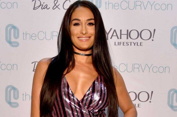 Nikki Bella Says It's Embarrassing To Watch Her Dates Play Out On 'Total Bellas'