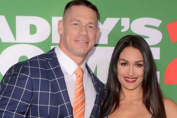 John Cena Complains About People Taking Advantage Of His Vulnerability - Fans Are Sure He Was Referring To Nikki Bella!