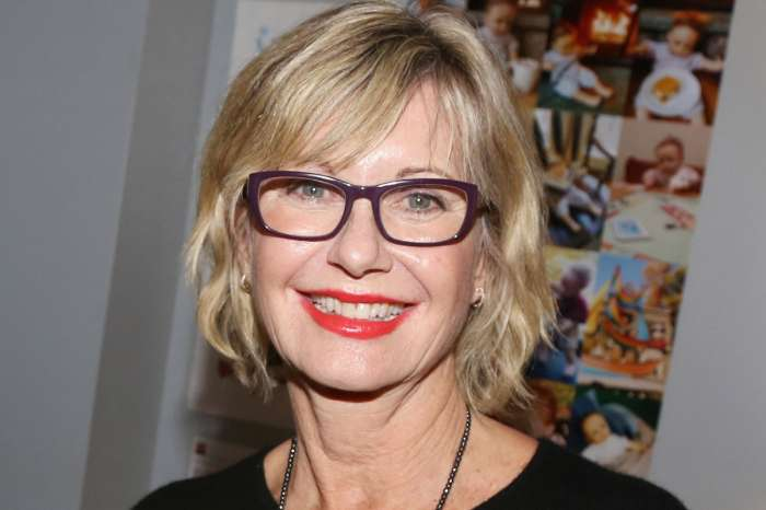 Olivia Newton-John Refutes Rumors That She's Close To Death