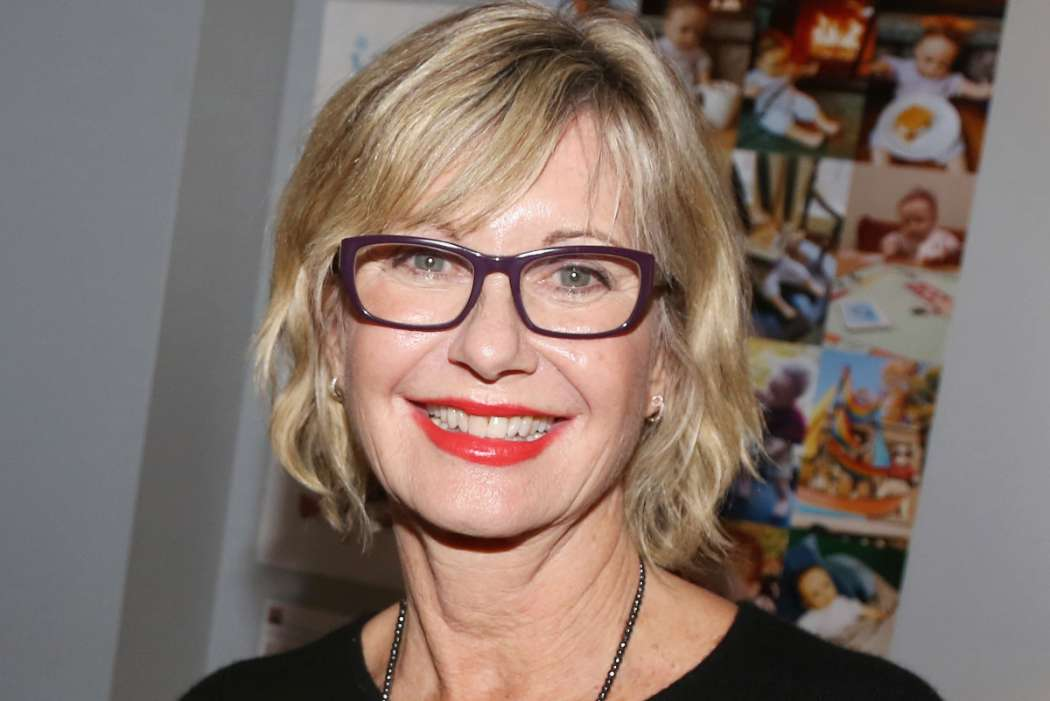 Olivia Newton-John's manager denies rumours she's close to dying