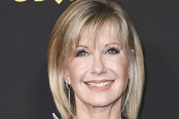 Olivia Newton-John Spotted Looking Happy And Healthy Despite Rumors She Is On Her Deathbed