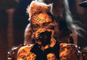 LGBTQ Activist Otep Calls Out Karen Pence On Homophobia, Praises NY Ban On Conversion Therapy