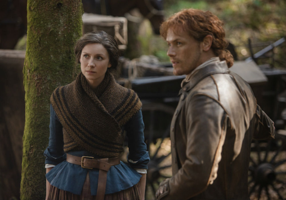 Outlander Season 4 Finale_ Will Jamie And Claire Be Able To Save Roger