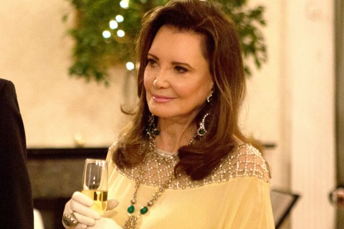 Patricia Altschul Refuses To Let 'Fame Wh**e' Ashley Jacobs Crash The Southern Charm Season 6 Finale