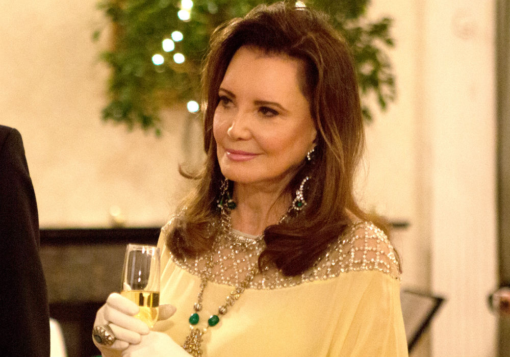 Patricia Altschul Refuses To Let 'Fame Wh__e' Ashley Jacobs Crash The Southern Charm Season 6 Finale