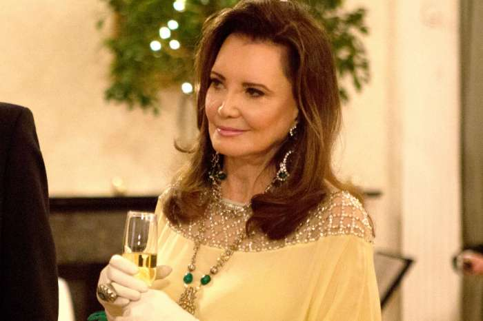 Patricia Altschul Responds To Rumors She Kicked Ashley Jacobs Out Of The Southern Charm Season 6 Finale