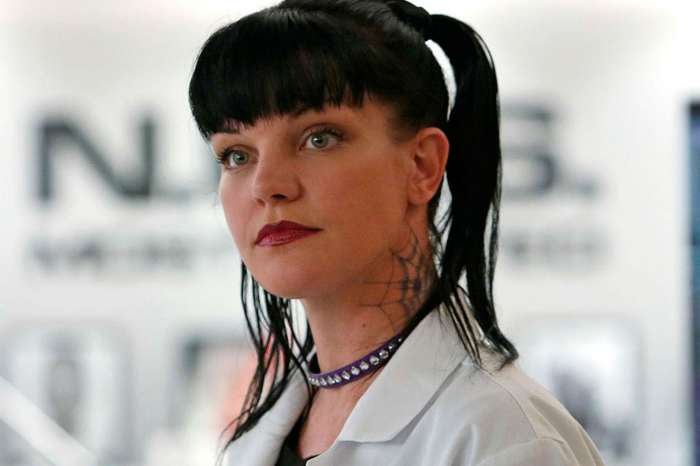 Pauley Perrette Leaves 'NCIS' Fans Stunned With Old Picture -- Mark Harmon's Fomer Friend Is A Real Vampire