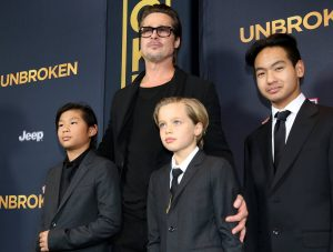 Here Is Why Brad Pitt Is Very Angry At Angelina Jolie Right Now