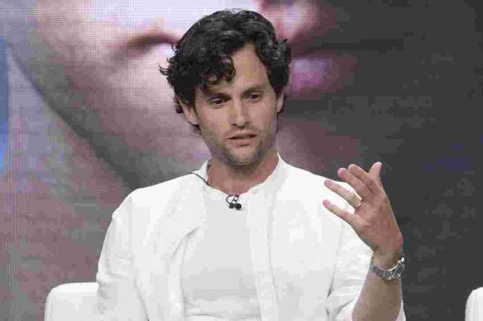 Penn Badgley Does Not Want You Thirsting Over His Problematic Character In 'You'