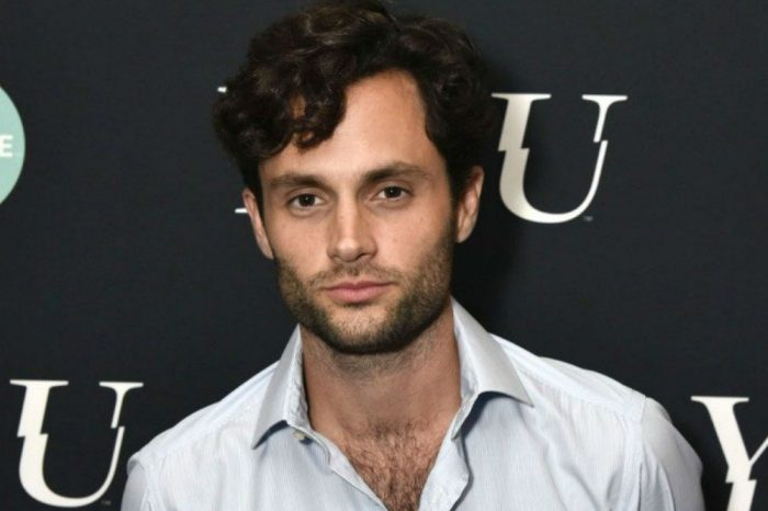 Penn Padgely Finally Addresses The Similarities Between His You Character And Gossip Girl's Dan