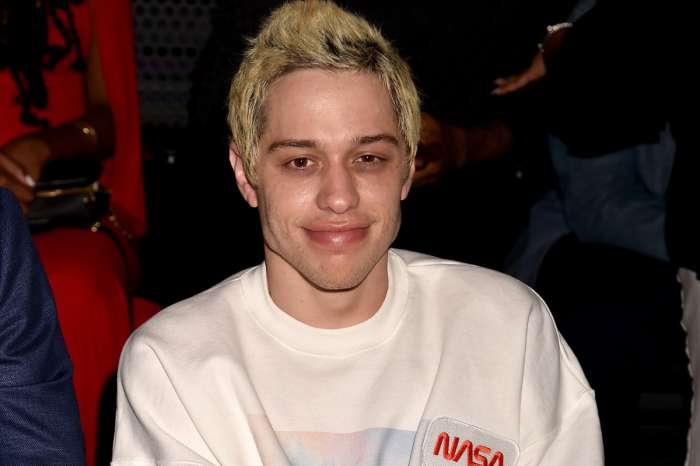 Pete Davidson Side-Steps Kate Beckinsale Rumors During Recent Performance - Here's What He Had To Say