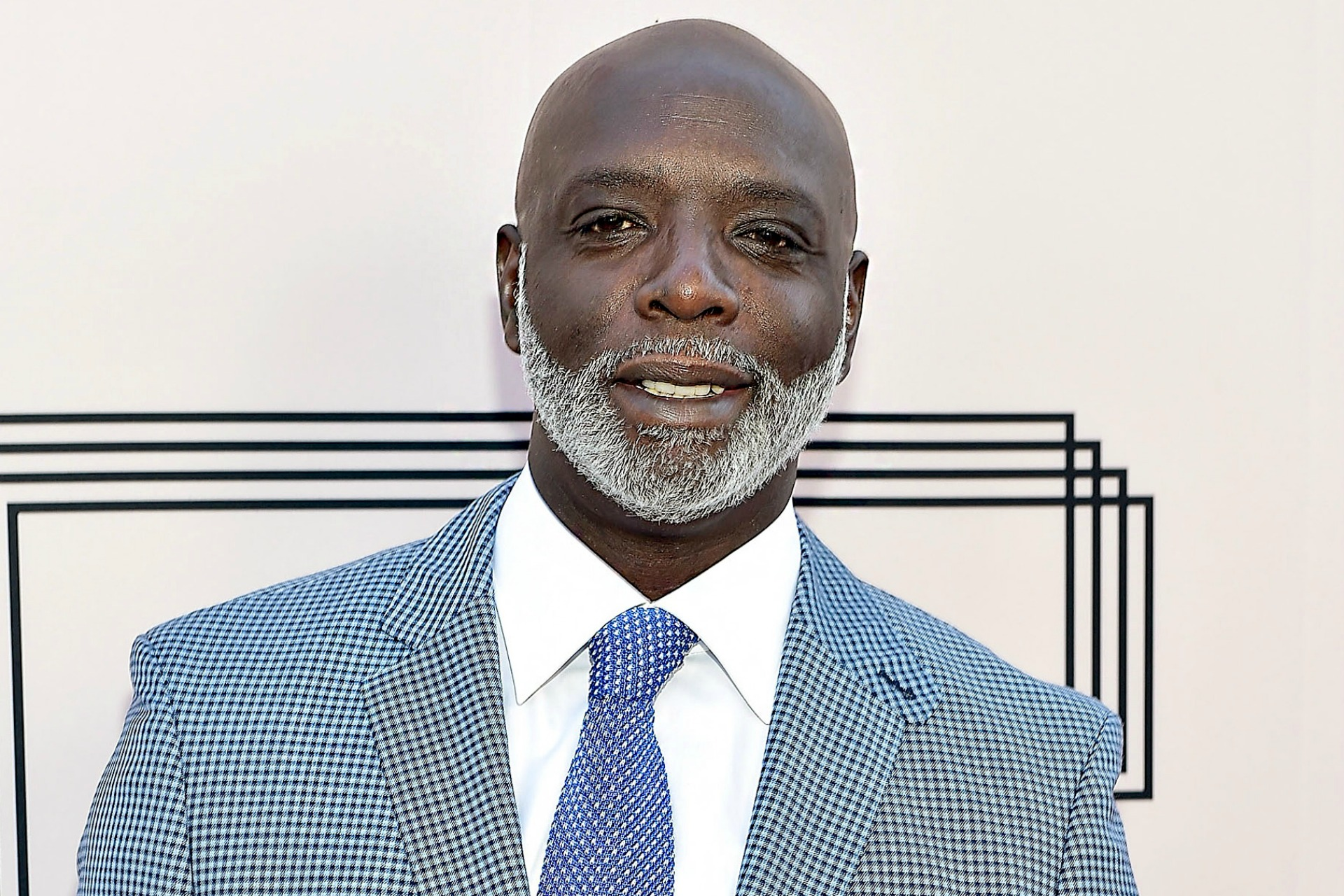 NeNe Leakes Is Happy To Announce Fans That Peter Thomas Stopped By To Check On Her Husband Gregg Leakes