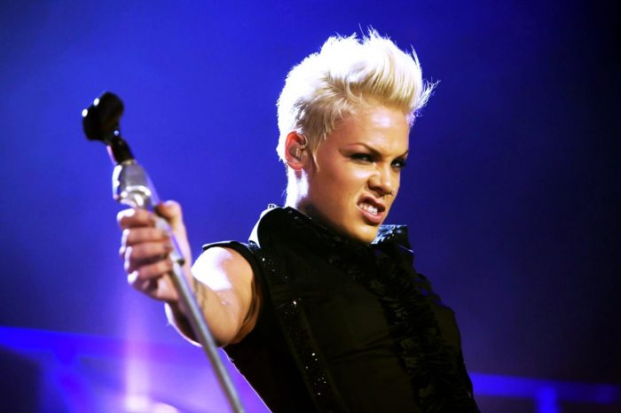 Pink Slams The 'Keyboard Warriors' Offended By Her 'Polarizing Opinions' In Savage Post