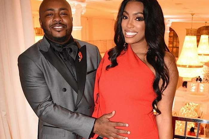 Porsha Williams Publicly Proclaims Her Love For Dennis McKinley - Check Out Her Latest Post