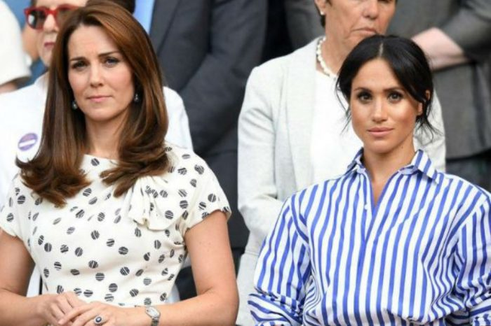 Prince Charles Reportedly Put His Foot Down And Ordered Meghan Markle And Kate Middleton To End Their Feud