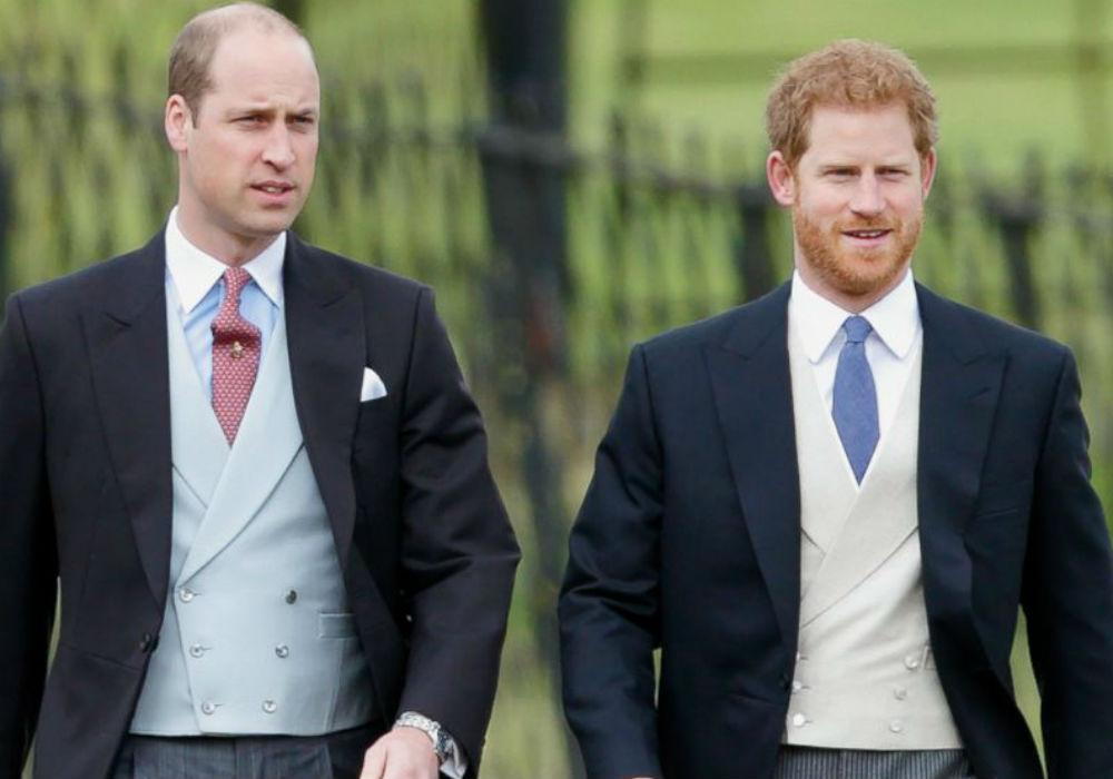 Prince Harry And Prince William Still Have A Difficult Relationship With Camilla Parker Bowles
