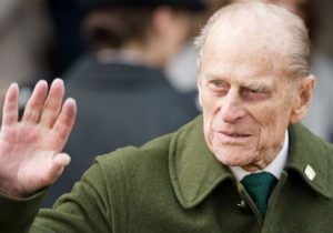 Prince Philip Was 'Disoriented' After Near Fatal Car Crash