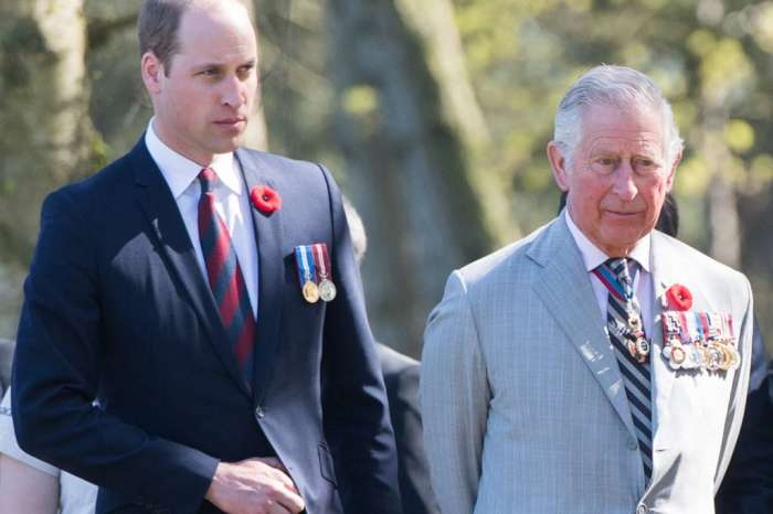 Half Of U.K. Wants Prince Charles To Give Up The Throne In Favor Of Prince William When Queen Elizabeth Dies, Survey Proves!