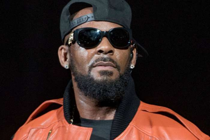 R. Kelly's Teen GF Claims The R&B Star Had Plans To Murder Her