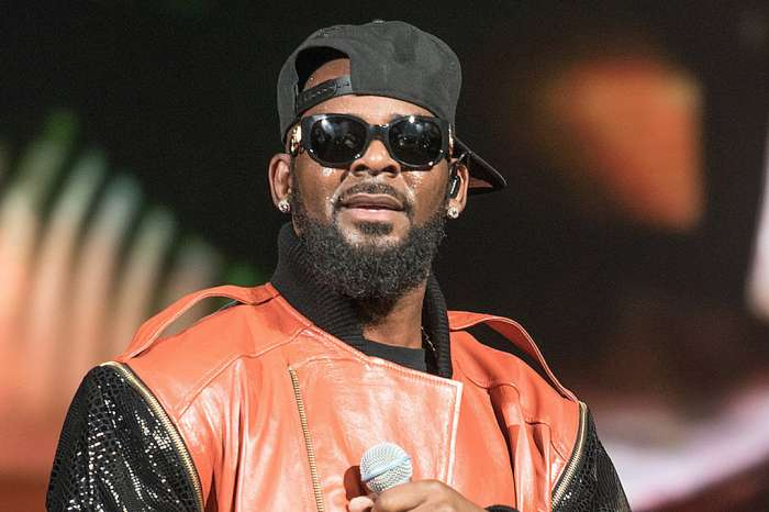 Georgia Police Are Investigating R. Kelly Again Due To Hostage Claims