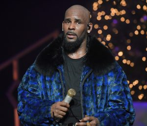 Record Label Sony Eliminates Record Contract With R. Kelly