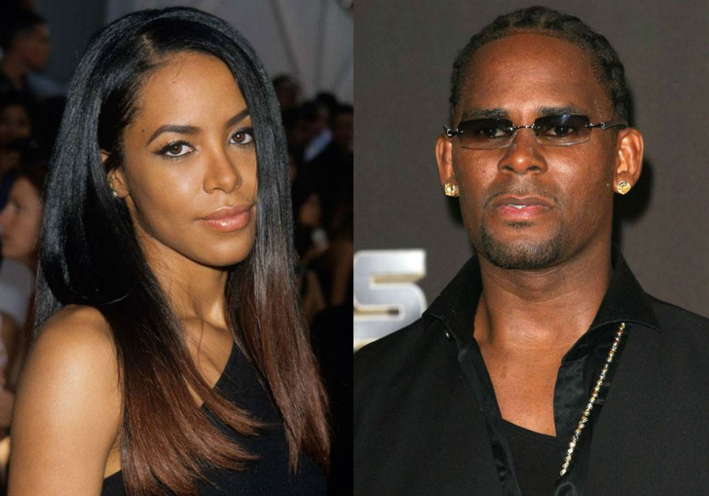 Jada Pinkett Smith on R. Kelly's Music Spiking Since Airing of Docuseries