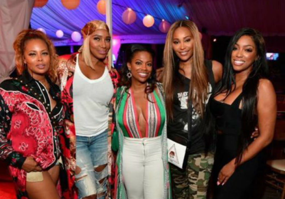 'RHOA' Canceled After Season 11_ The Ratings Are The Lowest They Have Been In Years