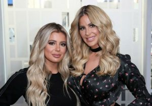 RHOA Kim Zolciak Makes Going To The Plastic Surgeon A Family Affair With Brielle Biermann
