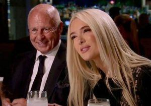 RHOBH Erica Jayne's Husband Tom Girardi Sued For $15 Million In Unpaid Loans