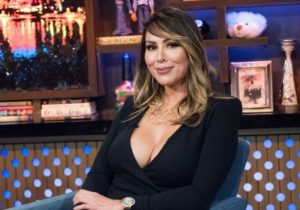 RHOC Kelly Dodd Moves On From Trashing Vicki Gunvalson, Takes On This RHONY Star