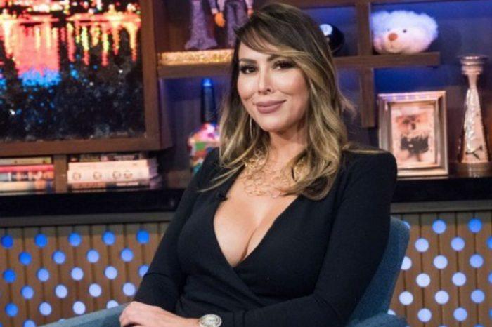 RHOC Kelly Dodd Moves On From Trashing Vicki Gunvalson, Takes On This RHONY Star
