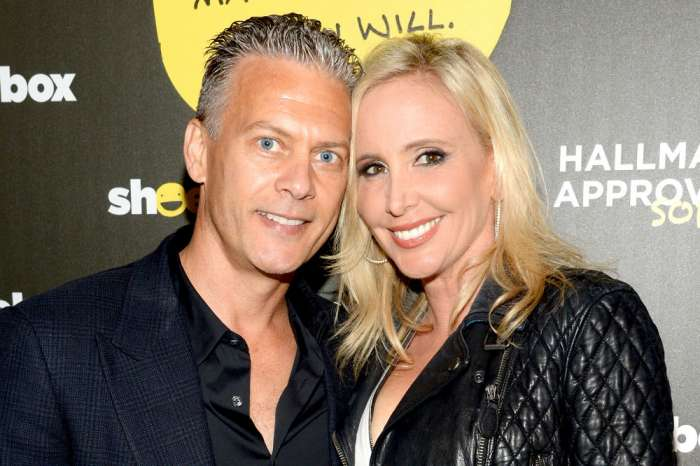 'RHOC' Shannon Beador Forced To Try And Avoid Cheater David At Their Kid's Basketball Games