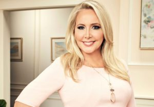 RHOC Shannon Beador Looks Skinnier Than Ever As She Steps Out With A Mystery Man