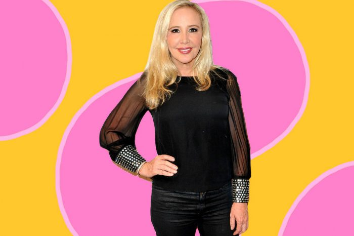 RHOC Star Shannon Beador Drops Even More Weight As Her Divorce Court Battle With Cheater David Draws Near