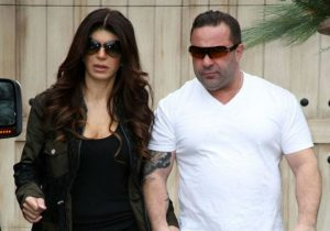 RHONJ Star Teresa Giudice In Complete Denial About Joe Giudice's Upcoming Deportation