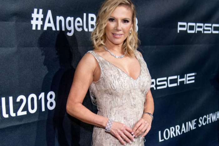 Ramona Singer Spills Major Scoop About Season 11 Of RHONY