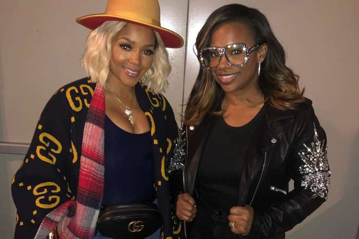 Rasheeda Frost's Last Photo From 2018 Has Fans Saying That She Looks Like Beyonce And Kandi Burruss Is Twining With Her Daughter, Riley - See It Here