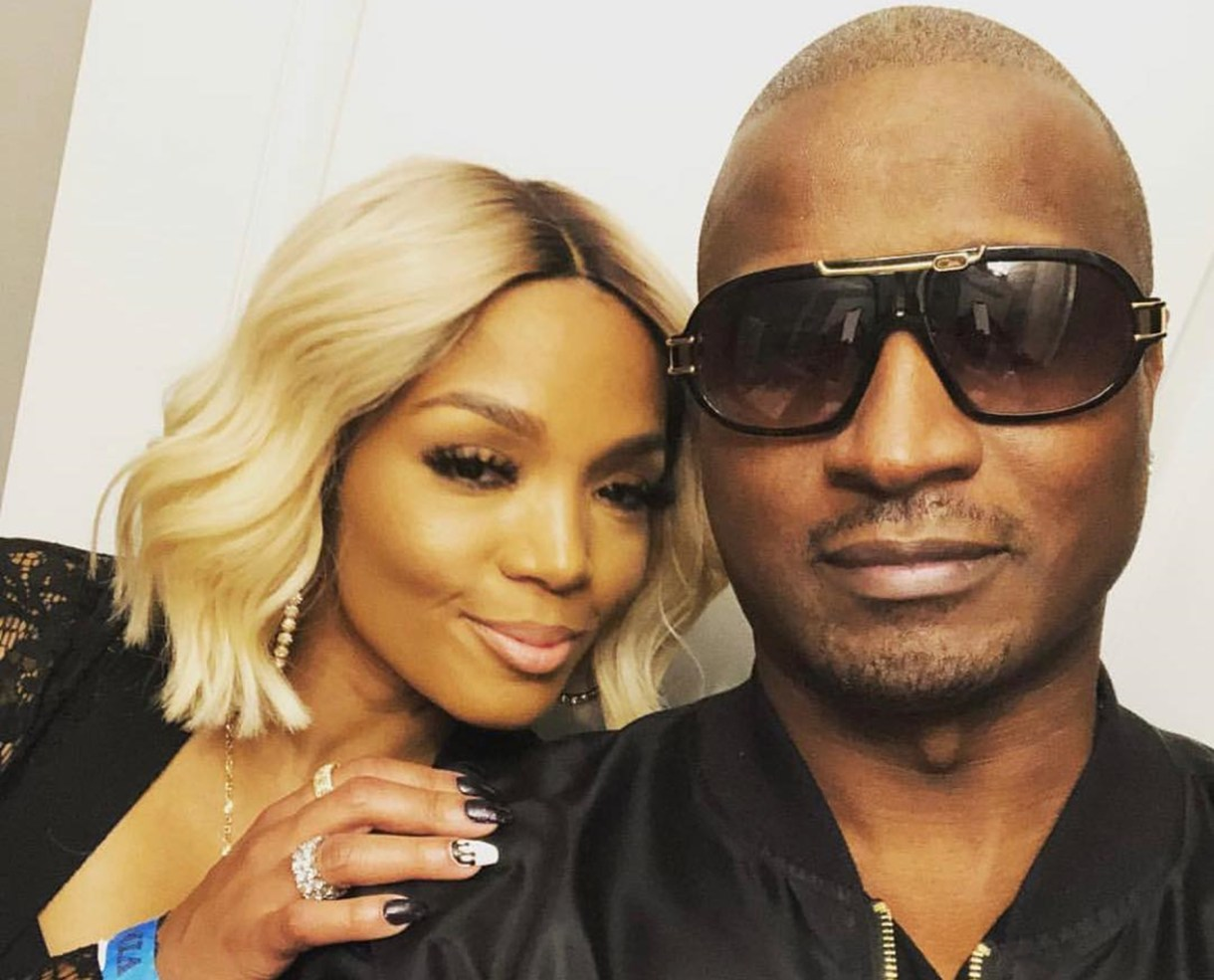 Rasheeda Frost Celebrates The Life Of Kirk Frost's Late Brother, Keith Frost With A Beautiful Photo