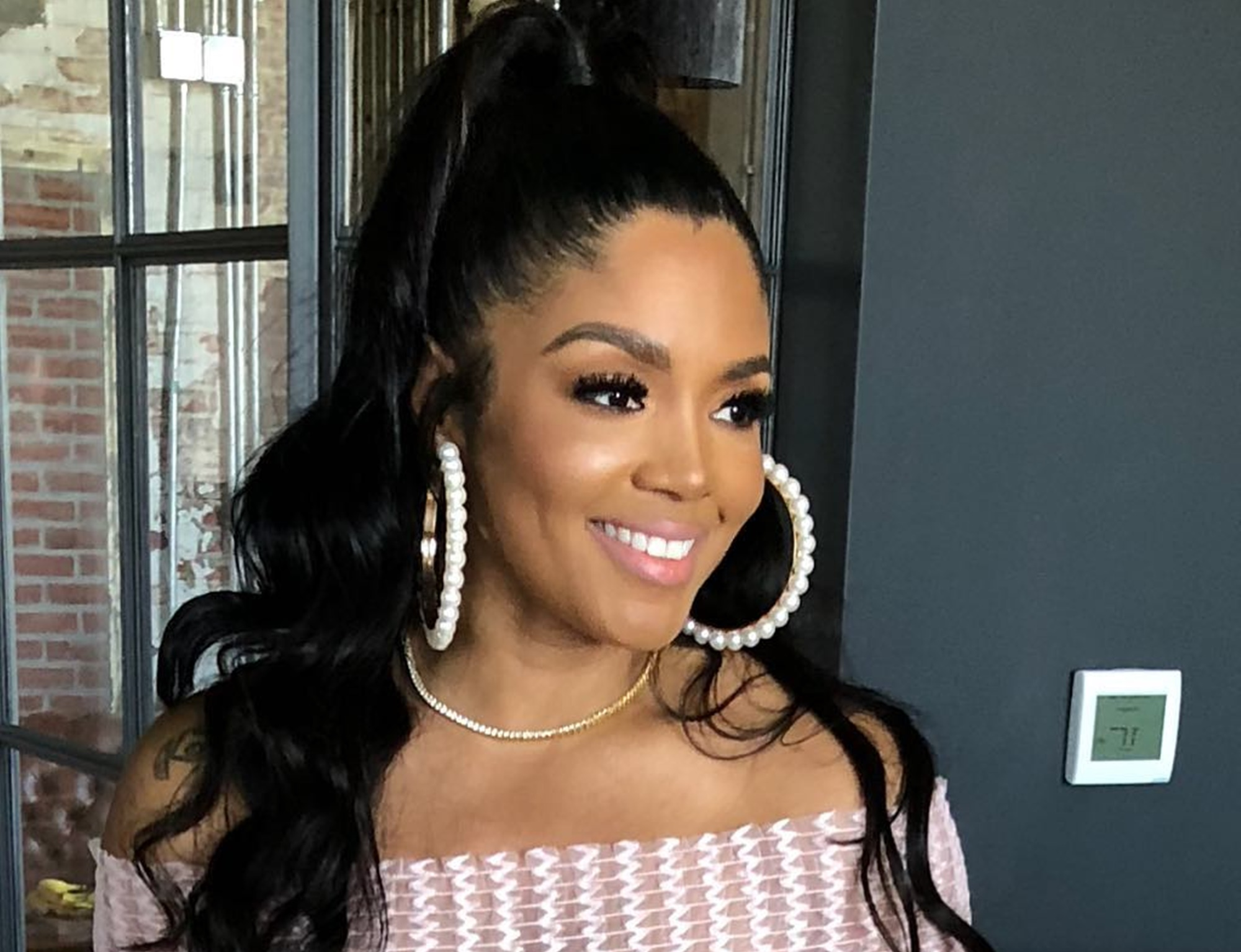 Rasheeda Frost Had A Rough Beginning Of 2019, But Now She Says She's Ready To Get Started