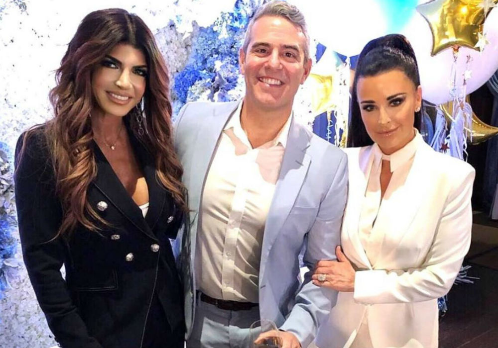 Celebrity reality tv shows list 2019