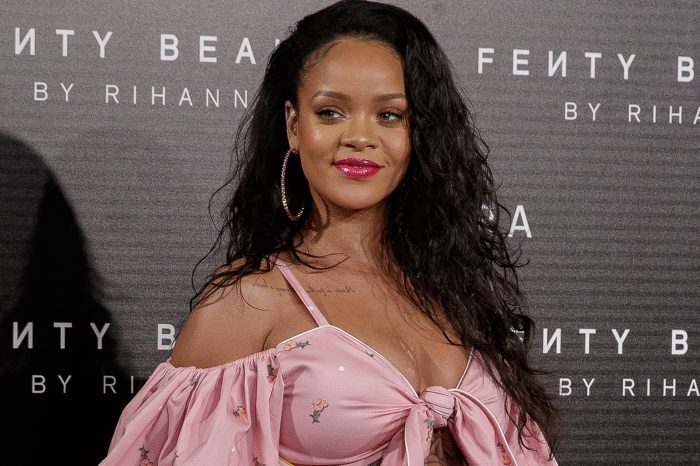 Rihanna Will Reportedly Create A Luxury Collection With Louis Vuitton