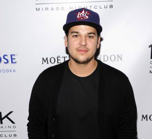 Rob Kardashian, Who Is Dating Alexis Skyy, Was Ordered To Lose Weight By A Person Close To Him Before Returning To 'KUWTK' And It Is Not Kanye West's Wife