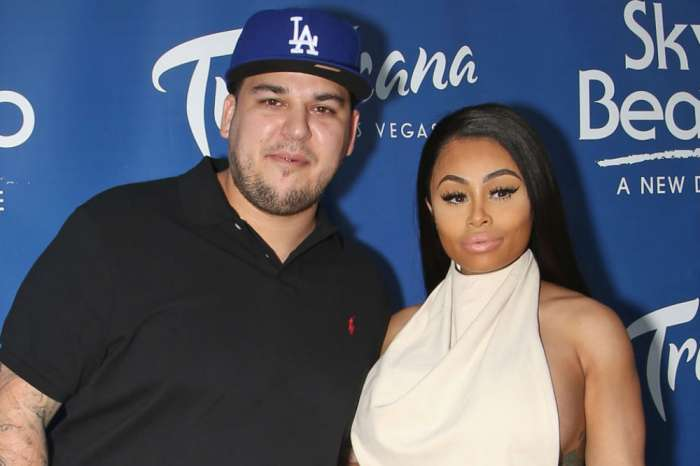 Rob Kardashian Is Gunning For Full Custody Of Dream As Blac Chyna Teases She Is Expecting Twins