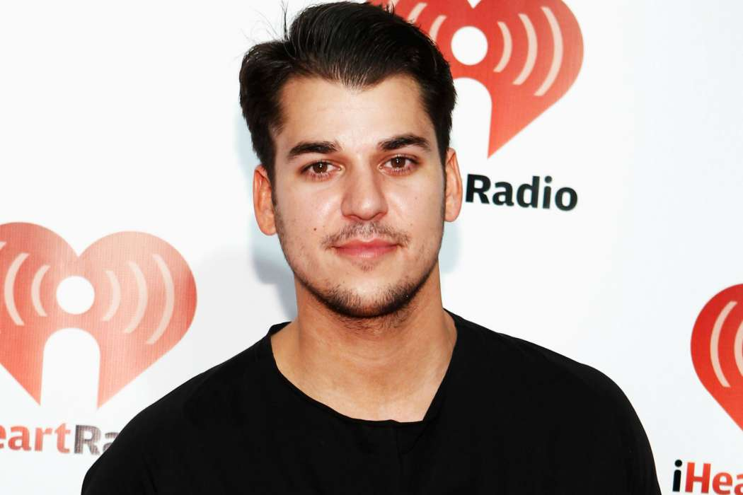 Rob Kardashian Just Got Involved in Blac Chyna & Alexis Skyy's Feud