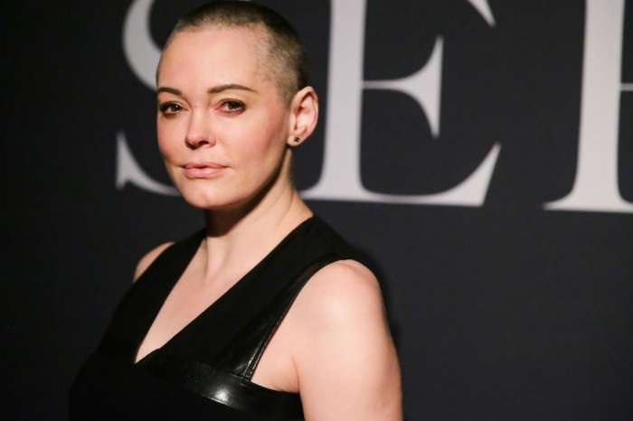 Rose McGowan Avoids Jail Time Following Guilty Plea On Drug Charges