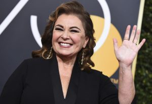 "Roseanne Barr Describes Natalie Portman As ""Repulsive"" And Backs Up Kevin Hart"