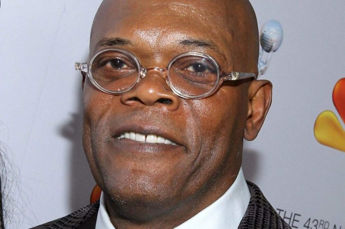 "Samuel Jackson May Have Ruined The Next ""Avengers"" For Everyone"