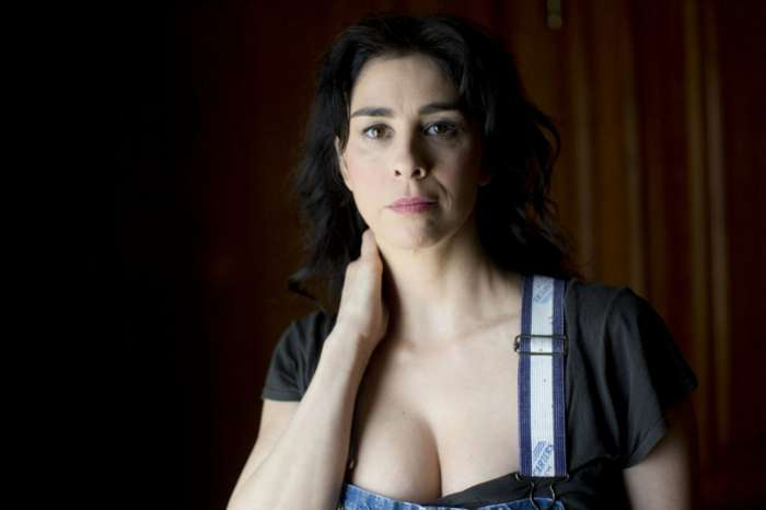 "Sarah Silverman's ""I Love You, America"" Canceled By Hulu After The 1st Season"