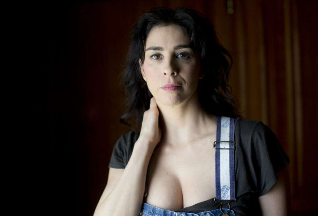 """sarah-silvermans-i-love-you-america-canceled-by-hulu-after-the-1st-season"""