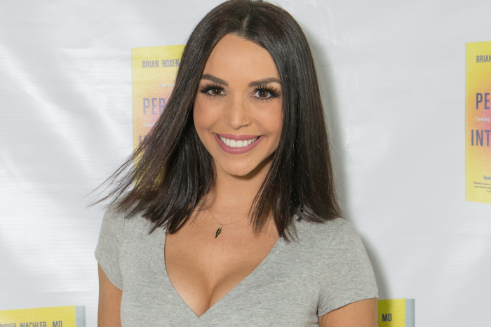 'Vanderpump Rules' Star Scheana Marie Caught Dancing The Night Away With This Entrepreneur!